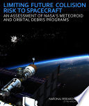 Limiting Future Collision Risk to Spacecraft