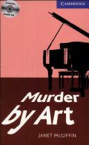 Murder By Art Buch Mit 3 Audio Cds