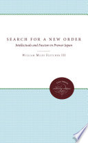 The Search for a New Order