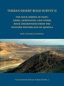 Theban Desert Road Survey II