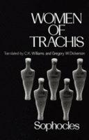 Women of Trachis