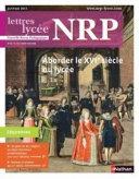 NRP Lycée - Aborder le XVIe siècle au lycée - Janvier 2015 (Format PDF) Pdf/ePub eBook