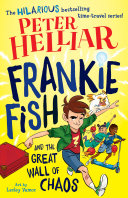 Pdf Frankie Fish and the Great Wall of Chaos Telecharger
