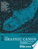 The Graphic Canon  Vol  1