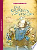 Der Kaufmann von Venedig  : nach William Shakespeare