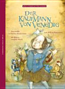 Der Kaufmann von Venedig: nach William Shakespeare