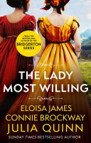 The Lady Most Willing Pdf/ePub eBook