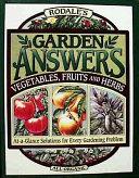 Rodale s Garden Answers