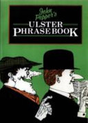 John Pepper S Ulster Phrase Book