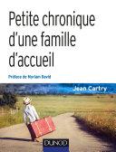 Pdf Petite chronique d'une famille d'accueil - 3e éd. Telecharger