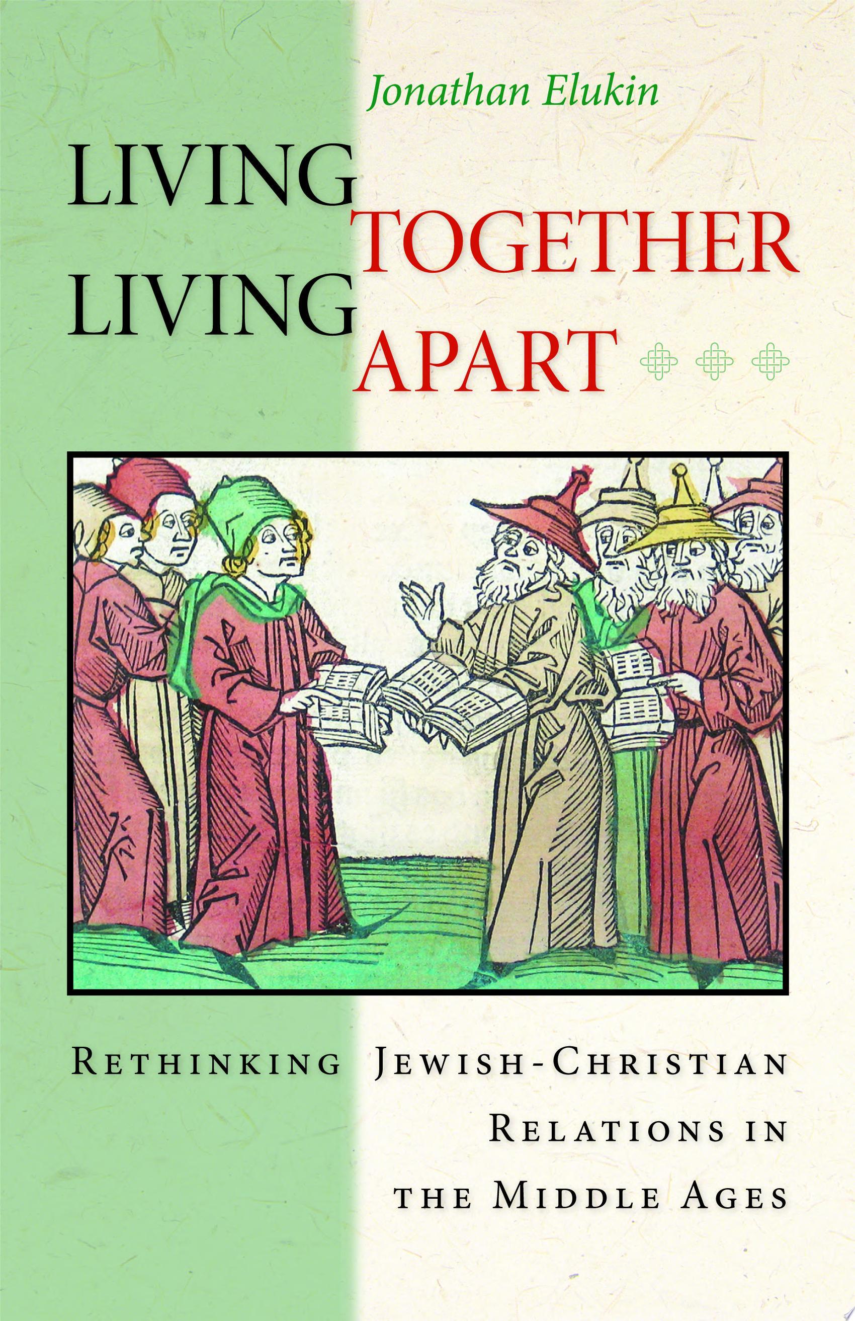 Living Together  Living Apart