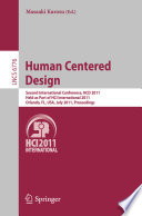 Human Centered Design Book PDF