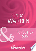 Forgotten Son  Mills   Boon Cherish   Count on a Cop  Book 20