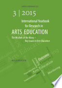 International Yearbook For Research In Arts Education 3 2015