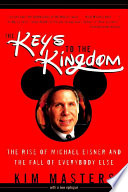 The Keys To The Kingdom Book