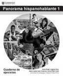 Books - Panorama Hispanohablante 1 Cuaderno De Ejercicios (5 Book Pack) | ISBN 9781107572867