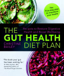 The Gut Health Diet Plan