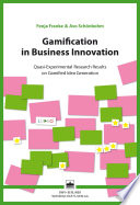 Gamification in Business Innovation Book