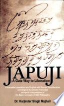 Japuji  A Gate Way To Liberation