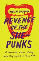 Revenge of the She-Punks Pdf/ePub eBook
