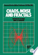 Chaos  Noise and Fractals