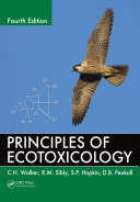 Principles of Ecotoxicology, Fourth Edition