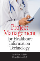 Project Management for Healthcare Information Technology Pdf/ePub eBook