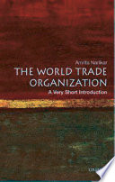 The World Trade Organization A Very Short Introduction