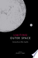 Limiting Outer Space