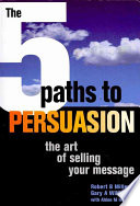 The 5 Paths to Persuasion Book