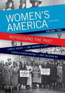 Women s America Book
