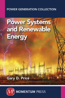 Power Systems and Renewable Energy