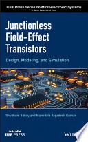 Junctionless Field Effect Transistors