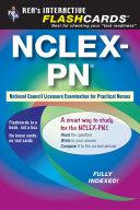NCLEX PN Flashcard Book