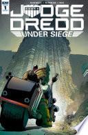 Judge Dredd  Under Siege  1