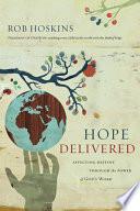 Hope Delivered Book