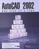 AutoCAD 2002 Book