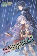 Death March to the Parallel World Rhapsody, Vol. 13 (light novel) Pdf/ePub eBook