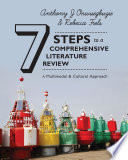 Seven Steps to a Comprehensive Literature Review Book