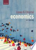 """Economics"" by Richard Lipsey, Alec Chrystal"
