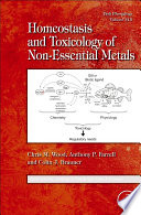 Fish Physiology  Homeostasis and Toxicology of Non Essential Metals