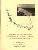 The Cultural and Natural Resources of Los Caminos Del Rio Heritage Corridor