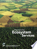 Payment For Ecosystem Services Book PDF