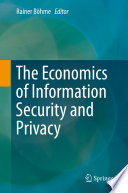 The Economics Of Information Security And Privacy Book