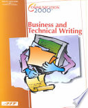 Business and Technical Writing