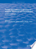 Twelfth International Conference on Adaptive Structures and Technologies
