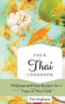 Your Thai Cookbook