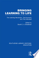 Bringing Learning to Life Book