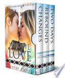 Who We Love  A Steamy Lesbian Romance Collection  Book