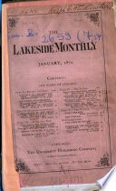 The Lakeside Monthly